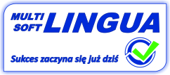 Logo Multi Soft Lingua School